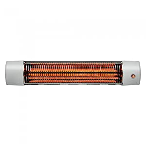 Bathroom heater infrared electric new heaters for - Infrared bathroom ceiling heaters ...
