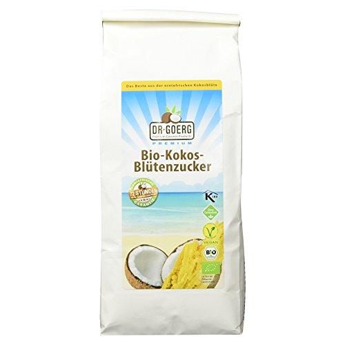 Dr. Goerg Premium Bio-Kokosblütenzucker - 1000 g