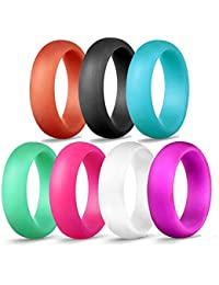 Maui Rings Best Silicone Wedding Ring By Solid Style Silikon