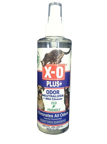 Artikelbild: x-o Plus Geruchsneutralisierer/von Interline gebrauchsfertiges Spray, 230 ml