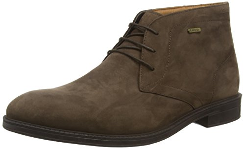 Clarks Chilver Hi Gtx, Boots homme
