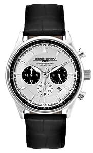 Jorg Gray Herren-Armbanduhr Chronograph Quarz JG6550