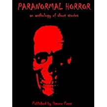 Paranormal Horror - An Anthology