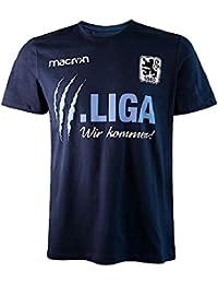 1860er t-shirt damen fußball