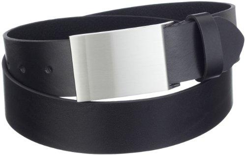 Mgm - Ceinture - Homme - Noir.V33 - Taille fournisseur: 100 cm