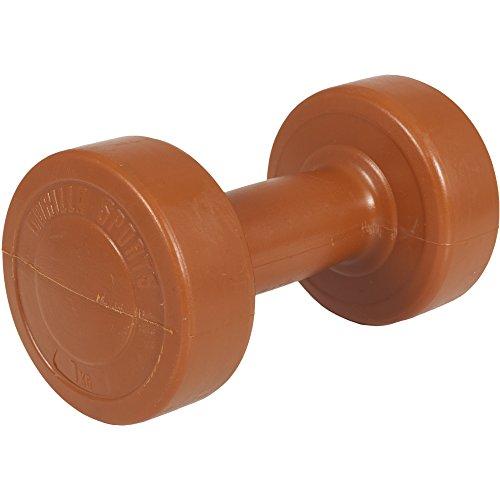 GORILLA SPORTS Gymnastikhantel Aerobic Kunststoff Farbe 1 KG