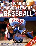 World Of Major League Baseball