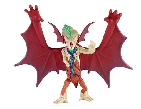Tortues Ninja - Chauve Kirby - Figurine Articulée 12