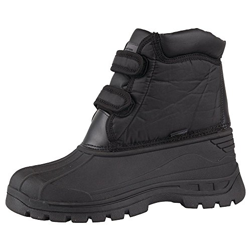 Mountain Warehouse Bottillons de marche femme Grit