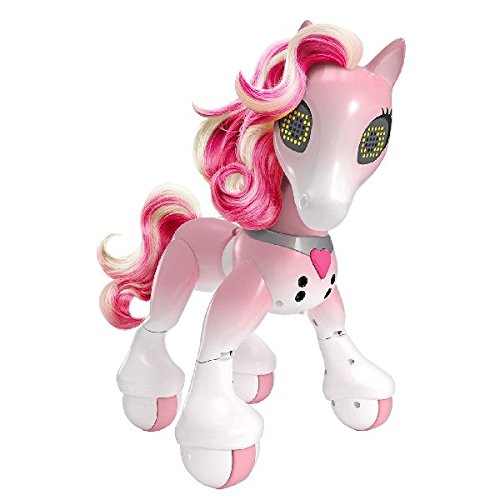 Zoomer - 6036997 - Animal Interactif - Pony