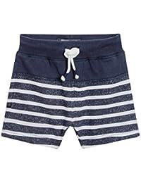 next Niños Pack De Dos Pantalones Cortos Rayas Textura Shorts Corte Estándar