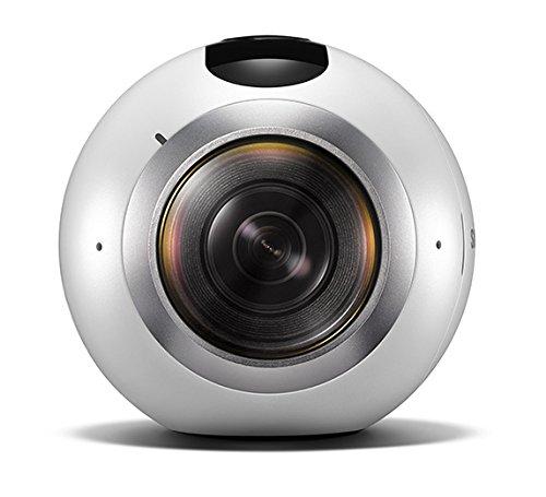 Samsung Gear 360 Kamera für Smartphone -