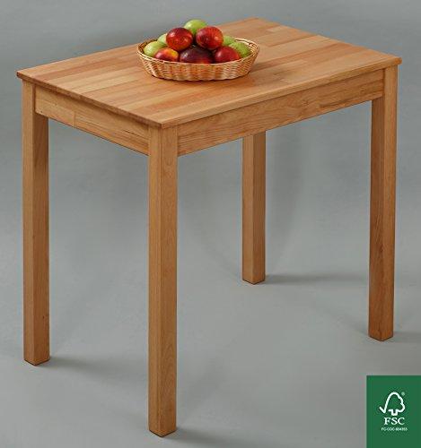 Krok Wood Esstisch Esstisch Buche im Test