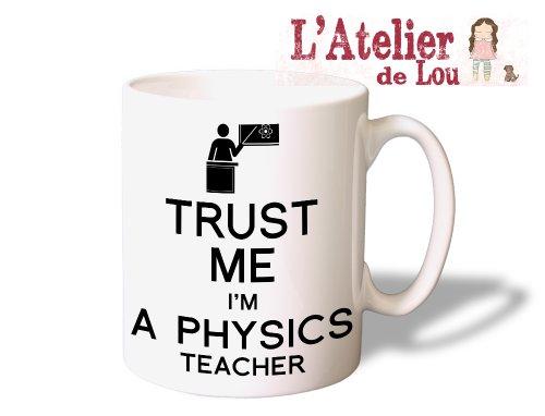 cs Teacher Kaffeebecher - Originelle Geschenke - Spülmachinenfest (Physik-lehrer-geschenke)
