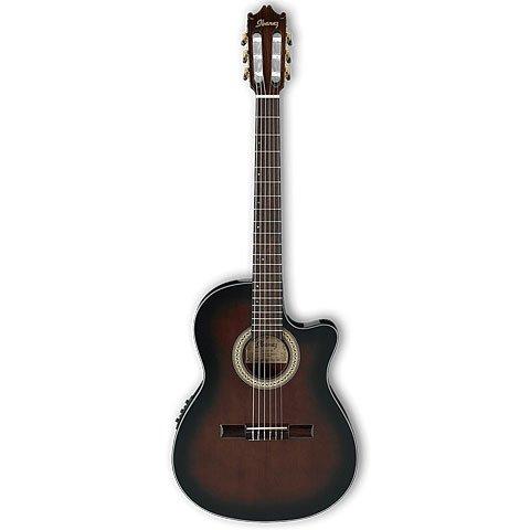 Ibanez GA35TCE-DVS · Konzertgitarre