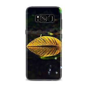 Qrioh Printed Designer Back Case Cover for Samsung S8 - 132M-MP4496