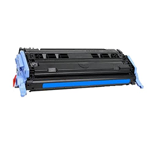 Preisvergleich Produktbild PerfectPrint kompatibel Q6001A Cyan Drucker Toner Cartridge FO HP LaserJet 160026002600N 2605605DN 2605DTN MFP CM1015CM1017