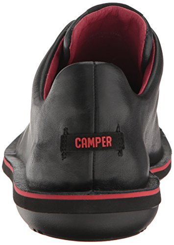 Camper, Beetle 18648-003, Scarpe basse Uomo Nero (Black 003)