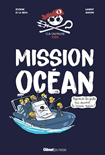 Mission océan : apprends les gestes qui sauvent le monde marin !