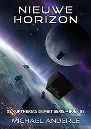 Nieuwe horizon: De Kurtherian Gambit serie Boek 8