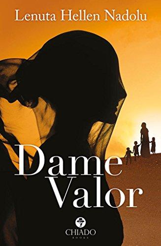 Dame Valor por Lenuta Hellen Nadolu