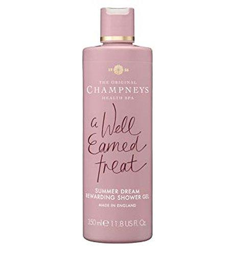 ChampneysSueño De Verano Gratificante Ducha 350 ml De Gel