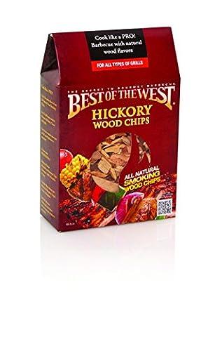 Premier BA131132 Hickory Wood Smoking Chips