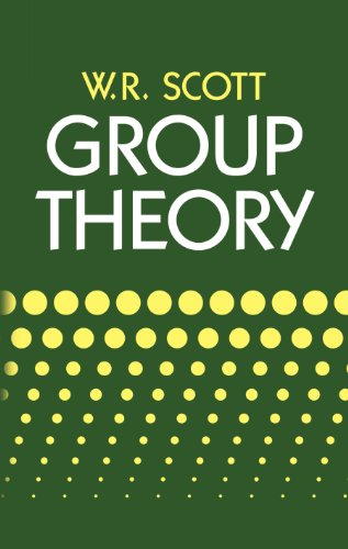 Group Theory Ebook
