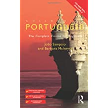 Colloquial Portuguese: The Complete Course for Beginners (Routledge Colloquials (Paperback))