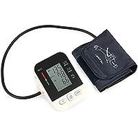Cubículos Esfigmomanómetro electrónico Carga Inglés Medidor de presión Arterial Vocal Medición sistólica diastólica sistólica simultánea Gran