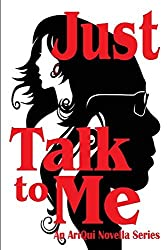 [(Just Talk to Me : An Ariqui Novella Series)] [By (author) Arica Ariqui Quinn ] published on (October, 2014)