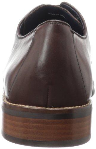 Cole Haan Lenox Hill Cap Oxford Dark Brown