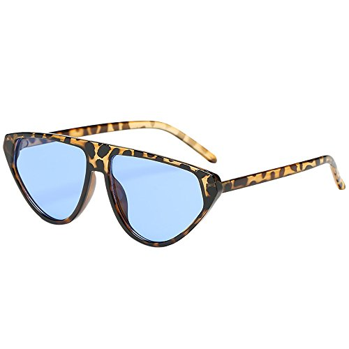 URIBAKY_Zubehör URIBAKY Unisex-Mode-Weinlese-unregelmäßige Sonnenbrille,Brillen Retro Sportbrille Frauen-Mann Brillen trends 2019
