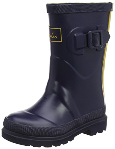 Joules Boys' Field Welly Wellington Boots