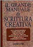Image de Il grande manuale di scrittura creativa