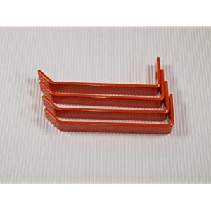 ski-caddie Erweiterungsset2 – Orange