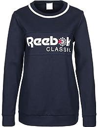Reebok F Iconic Crew Sweatshirt, Women