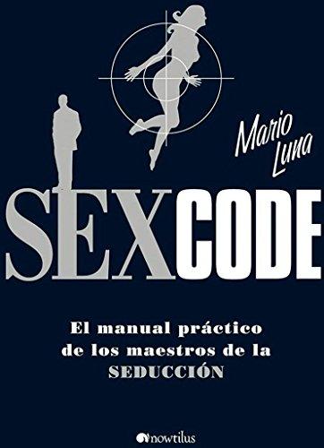 Sex Code por Mario Luna