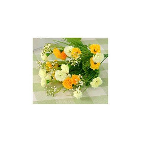 interestingr-23-head-artificial-carnation-fake-flower-bouquet-home-wedding-floral-decoration