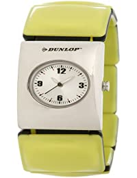 Dunlop DUN-74-L10 Vogue Ladies 30m WR Analogue Watch