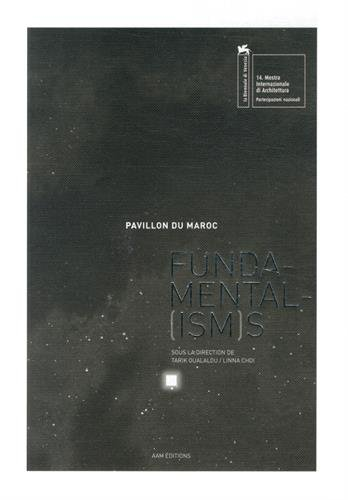 Fundamental(ism) s par Tarik Oualalou