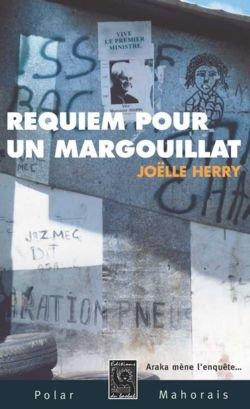 Requiem pour un Margouillat par Joelle Herry