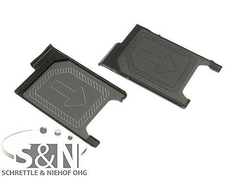Support Carte Sim Sony - Sony Xperia Z3Compact D5803 Logement de carte