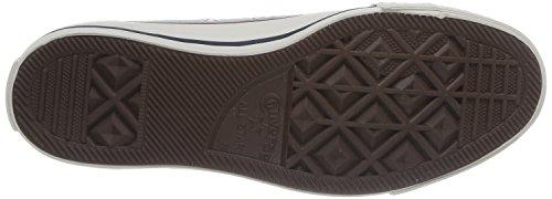 Converse, All Star Slip Denim, Sneaker, Unisex - adulto Light Blue Denim Washed