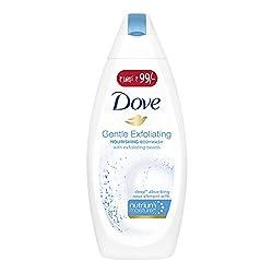 Dove Go Fresh Body Wash, 190 ml