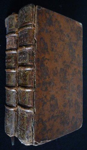 Recueil par ordre alphabtique des principales questions de droit, qui le jugent diversement dans les diffrens Tribunaux du Royaume, Tome I & II (2 volumes)