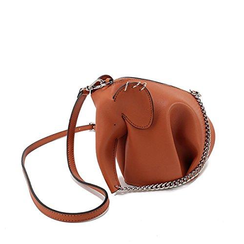 LAIDAYE Ms. Messenger Bag White
