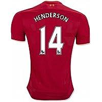 tuta calcio Liverpool vesti