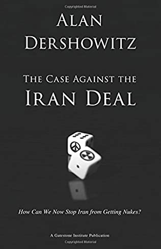 book cover of The Case Against the Iran Deal
