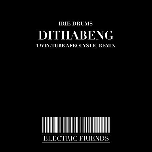 Dithabeng (Twin-Turb Afrolystic mix)